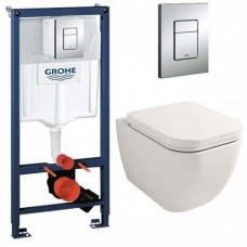 Grohe 38772001 + 3302004R
